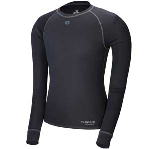 BASELAYER Manches longues TRANSFER