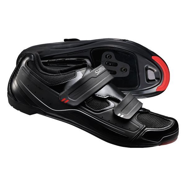 Shimano CHAUSSURES ROUTE R065 Noir