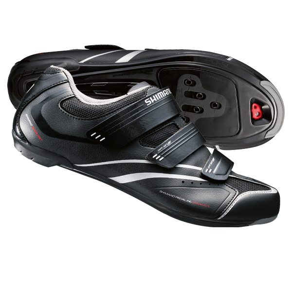 Shimano CHAUSSURES ROUTE R078 NOIR