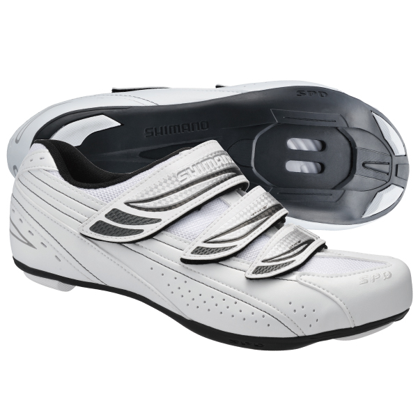 CHAUSSURE Femme SHIMANO WR35 Blanc